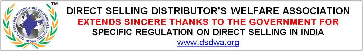 Federation of Direct Selling Association ::